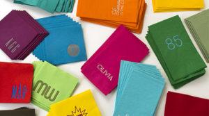 Napkin Colors